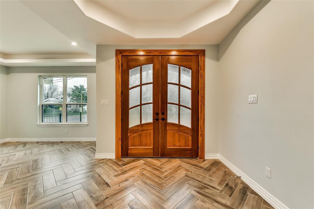 Sold Property   2402 Kenesaw Drive Dallas, TX 75212 3