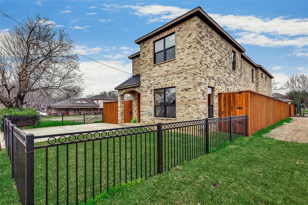 Sold Property   2402 Kenesaw Drive Dallas, TX 75212 31