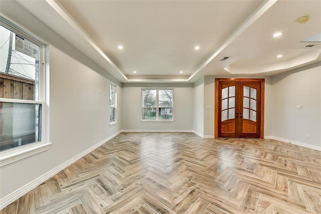 Sold Property   2402 Kenesaw Drive Dallas, TX 75212 5