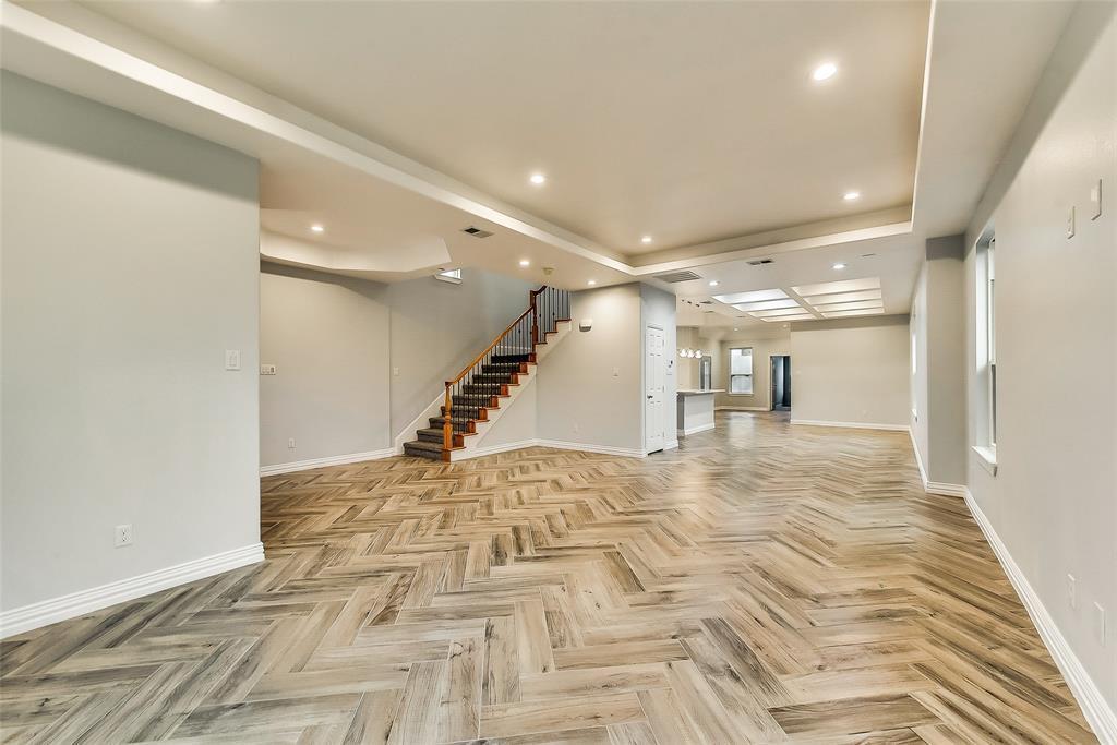 Sold Property   2402 Kenesaw Drive Dallas, TX 75212 6