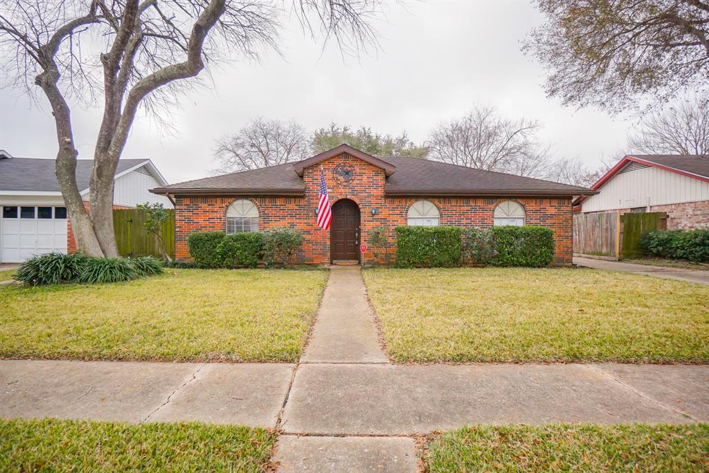 Property for Rent | 11419 Gladefield Drive Houston, TX 77099 0