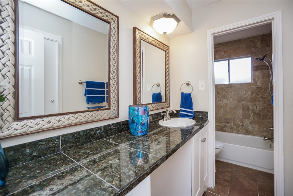 Property for Rent | 11419 Gladefield Drive Houston, TX 77099 29
