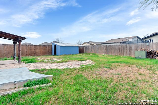 Active | 7415 BARREL STAGE  San Antonio, TX 78244 23