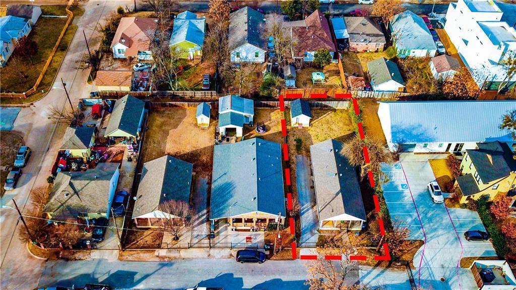 Sold Property   1017 Folsom Street Dallas, Texas 75208 2