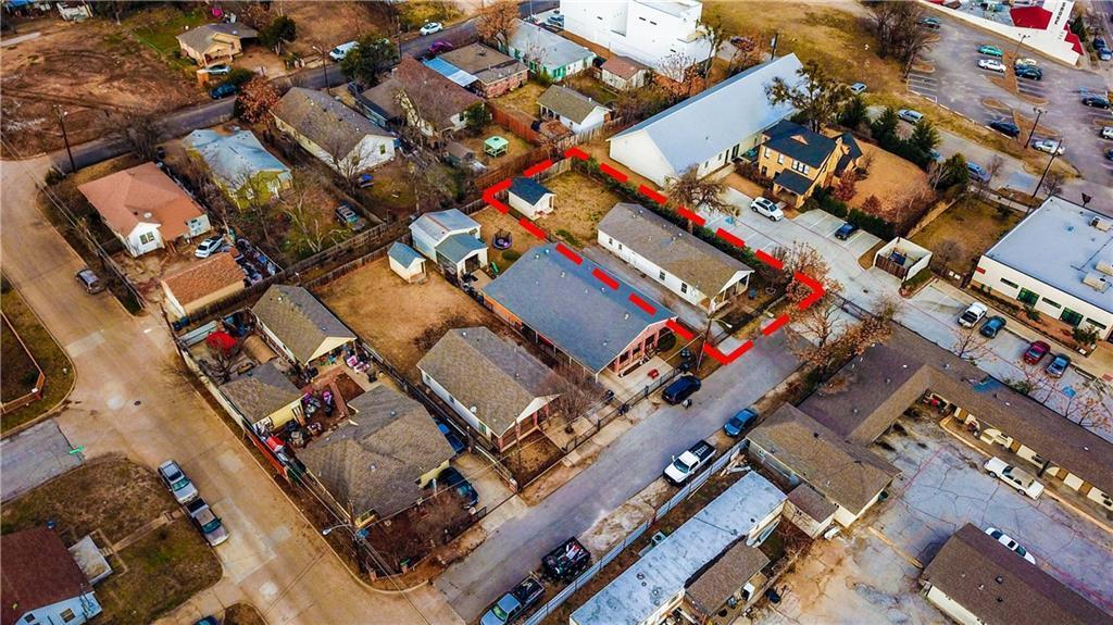 Sold Property   1017 Folsom Street Dallas, Texas 75208 3