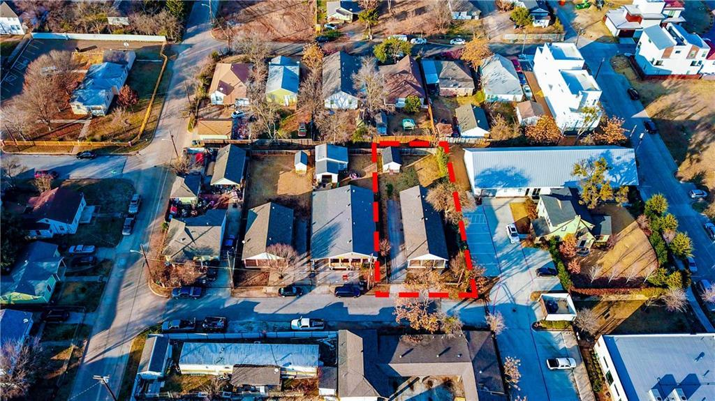 Sold Property   1017 Folsom Street Dallas, Texas 75208 4