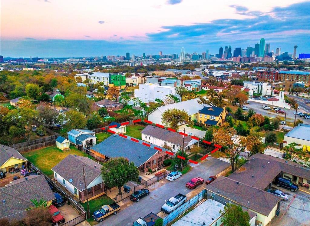 Sold Property   1017 Folsom Street Dallas, Texas 75208 5