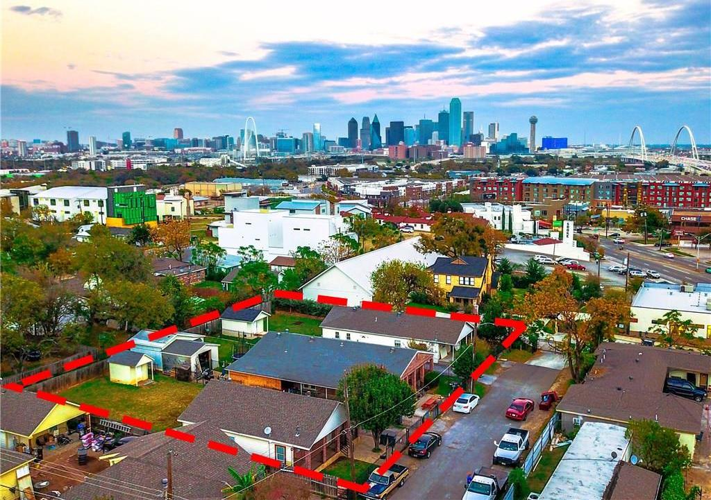 Sold Property   1017 Folsom Street Dallas, Texas 75208 6