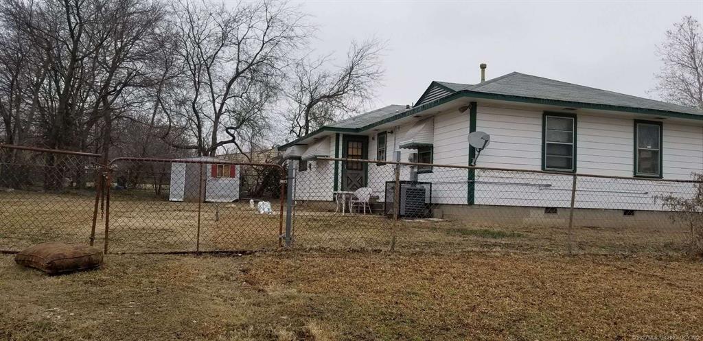 Active | 3100 N Hartford Place Tulsa, OK 74106 16
