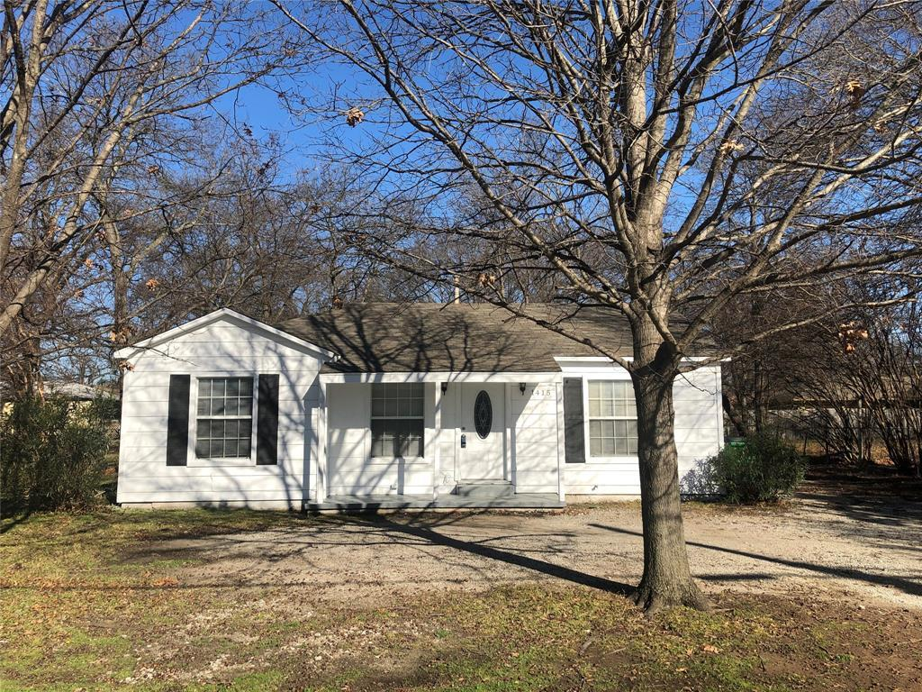Sold Property | 1415 Oneal Street Gainesville, TX 76240 2