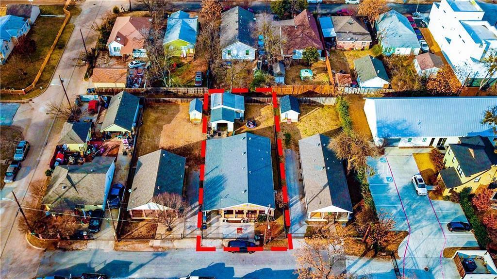 Sold Property | 1019 Folsom Street Dallas, Texas 75208 0