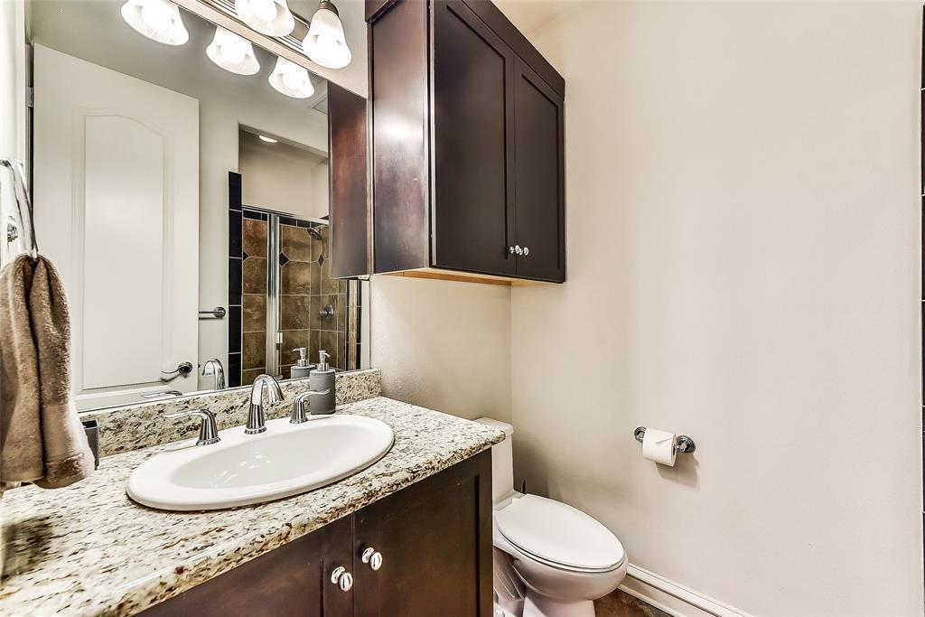 Sold Property | 2100 N Fitzhugh Avenue #H Dallas, TX 75204 10