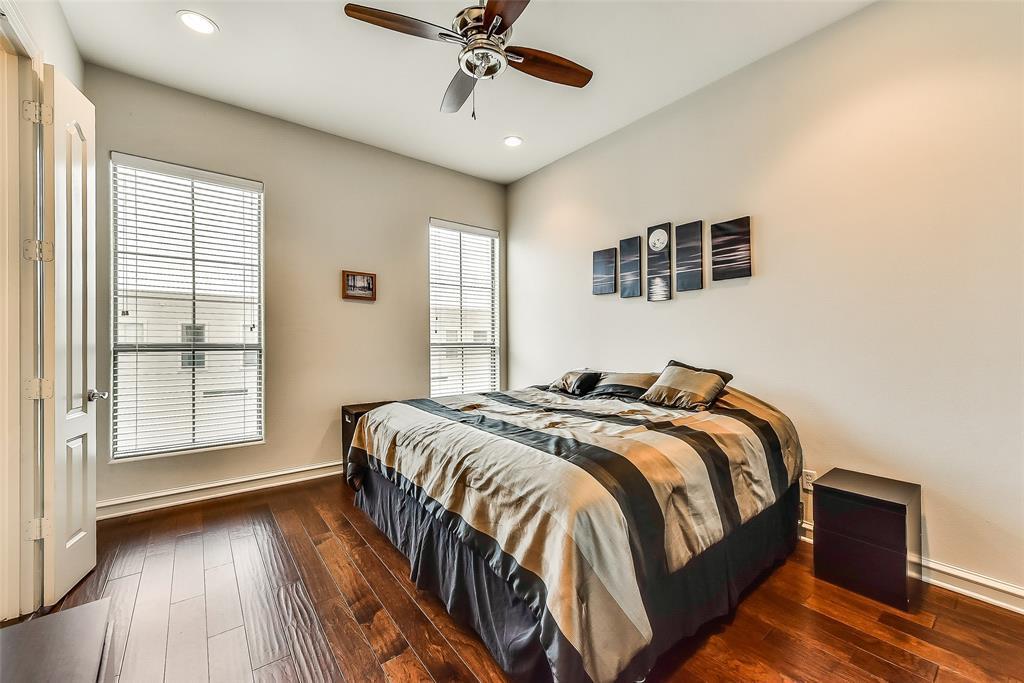 Sold Property | 2100 N Fitzhugh Avenue #H Dallas, TX 75204 11