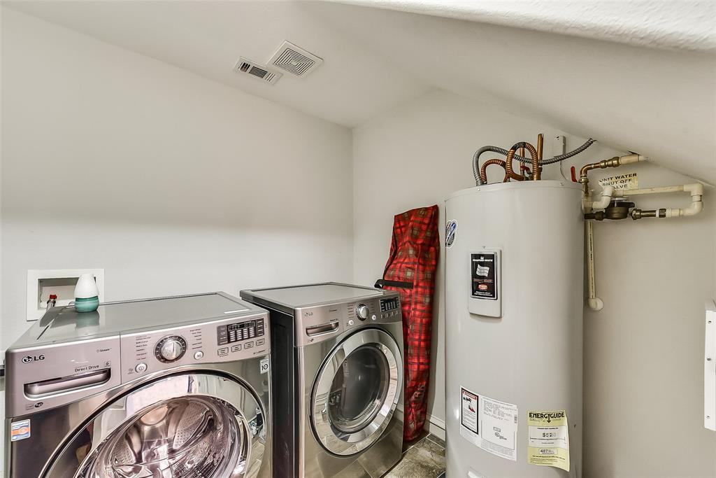 Sold Property | 2100 N Fitzhugh Avenue #H Dallas, TX 75204 16