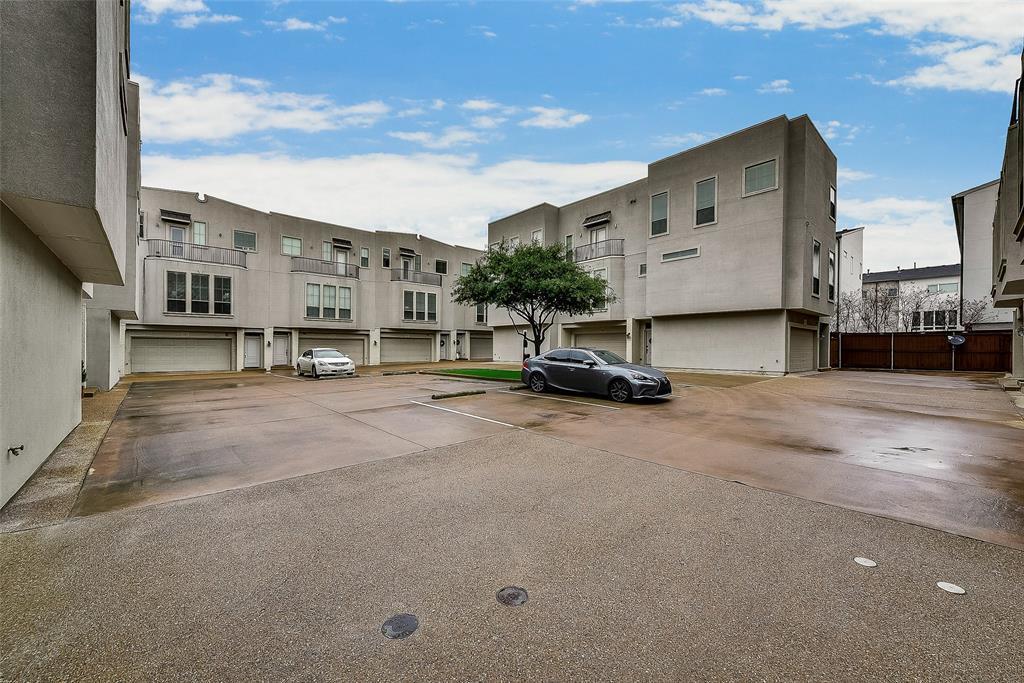 Sold Property | 2100 N Fitzhugh Avenue #H Dallas, TX 75204 17