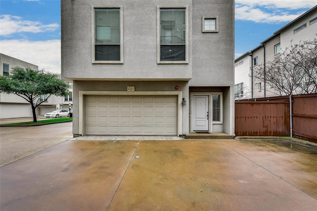 Sold Property | 2100 N Fitzhugh Avenue #H Dallas, TX 75204 18