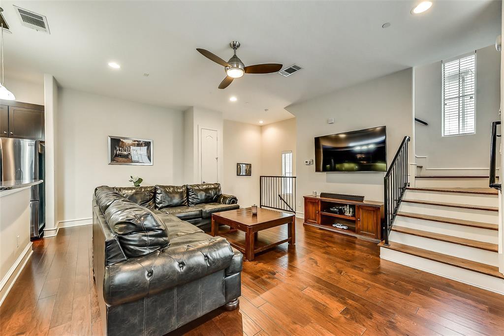 Sold Property | 2100 N Fitzhugh Avenue #H Dallas, TX 75204 5