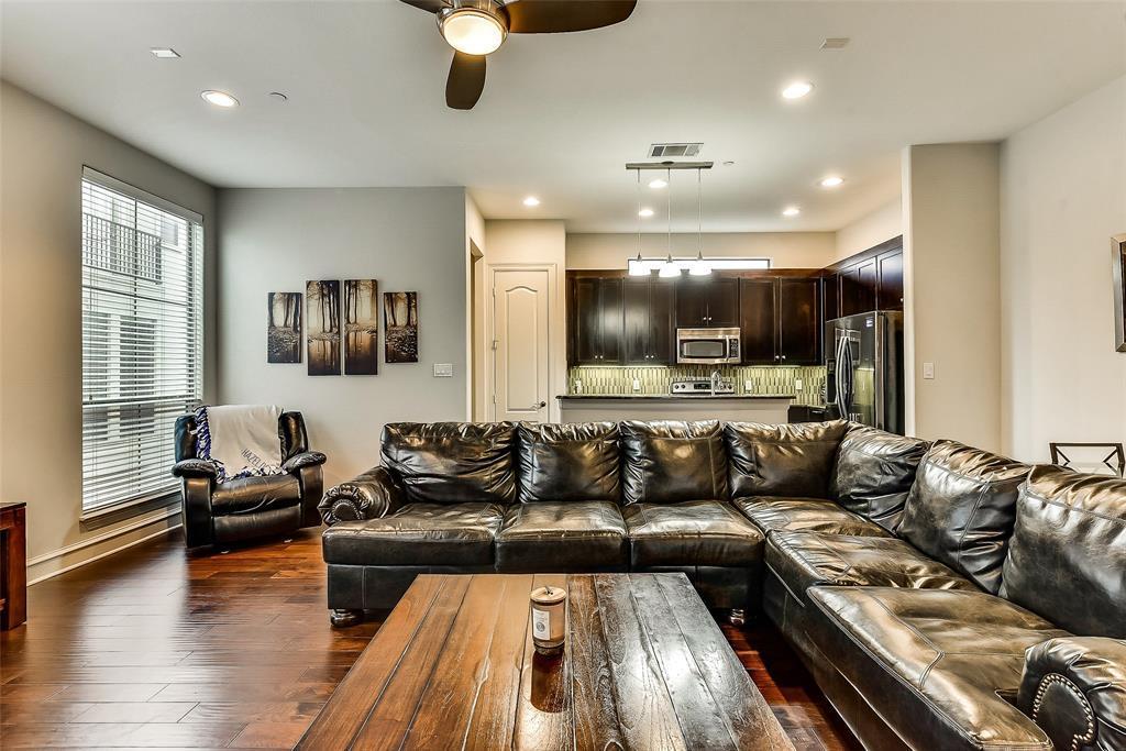 Sold Property | 2100 N Fitzhugh Avenue #H Dallas, TX 75204 6