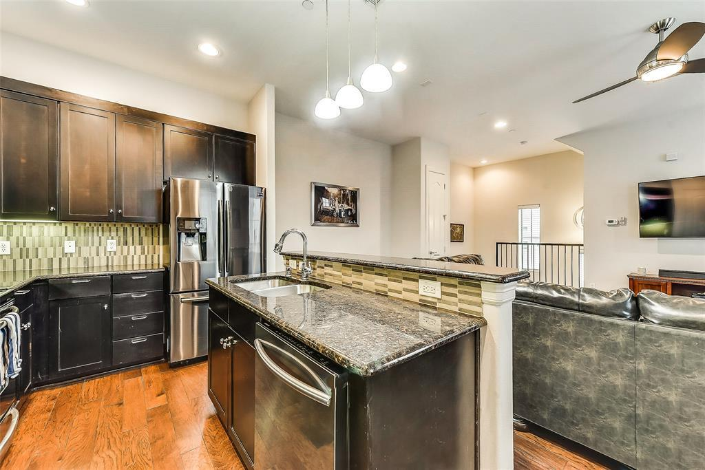 Sold Property | 2100 N Fitzhugh Avenue #H Dallas, TX 75204 7