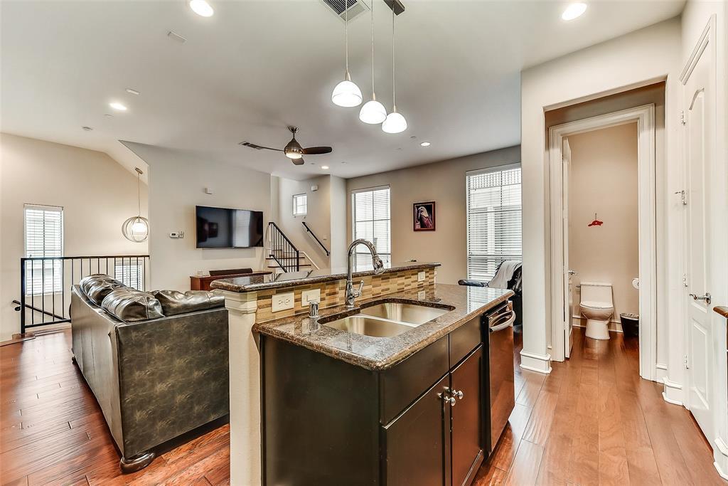 Sold Property | 2100 N Fitzhugh Avenue #H Dallas, TX 75204 8