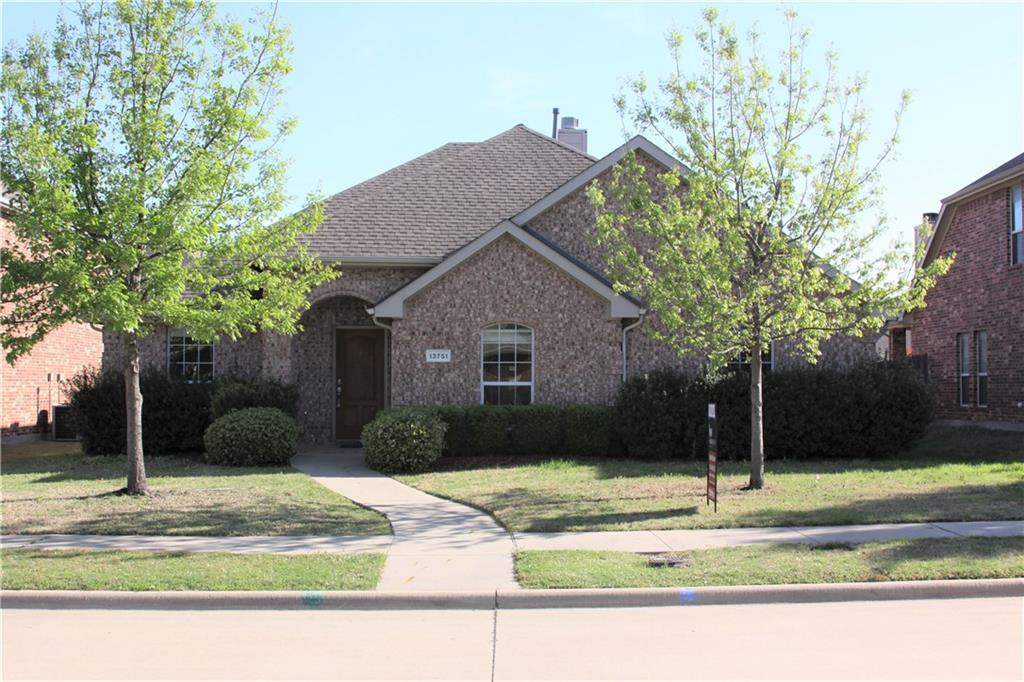 Leased | 13751 Lincolnshire Lane Frisco, Texas 75035 0