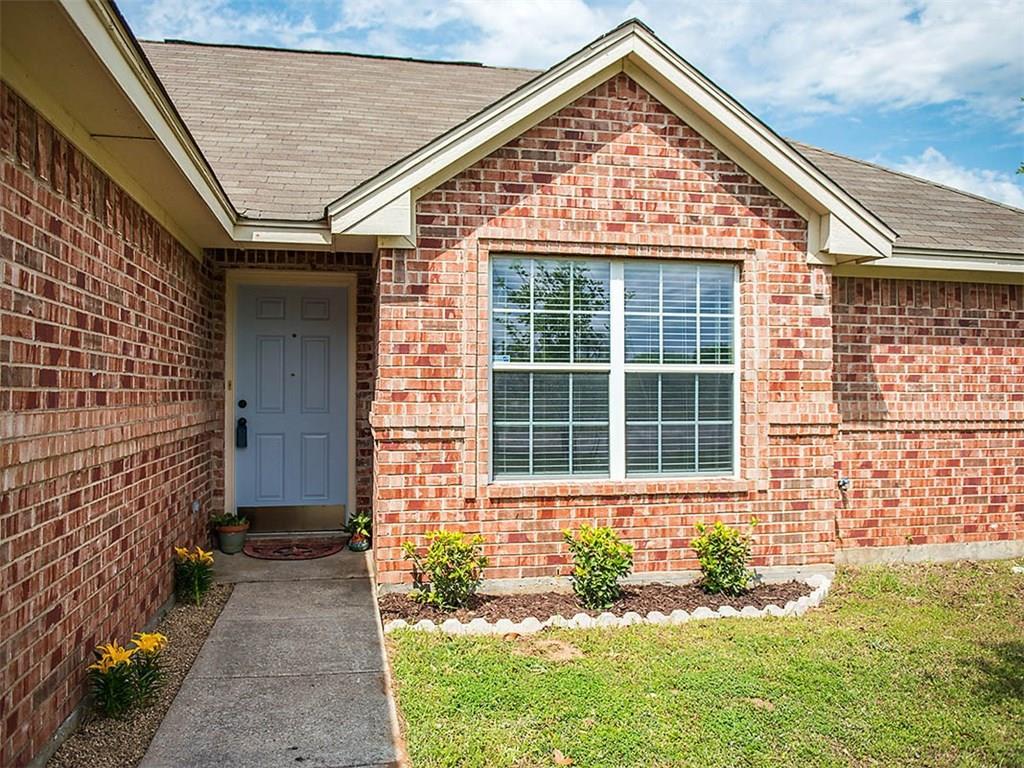Sold Property | 231 Glory Street Aubrey, Texas 76227 1