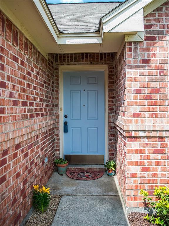 Sold Property | 231 Glory Street Aubrey, Texas 76227 2