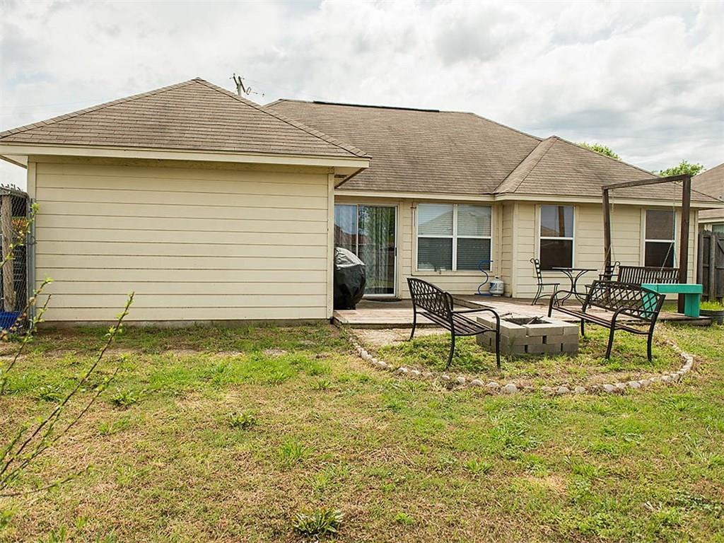 Sold Property | 231 Glory Street Aubrey, Texas 76227 3