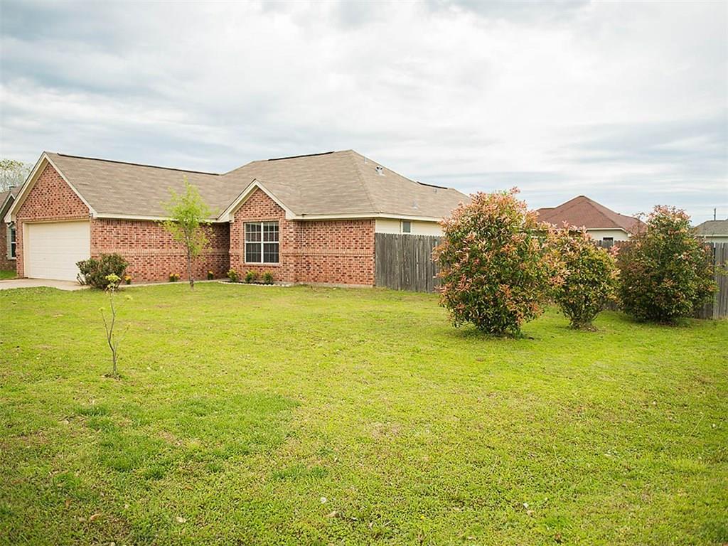 Sold Property | 231 Glory Street Aubrey, Texas 76227 5