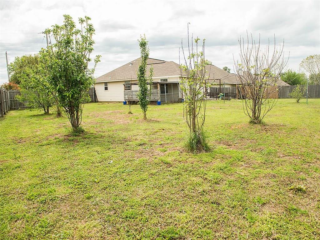 Sold Property | 231 Glory Street Aubrey, Texas 76227 6