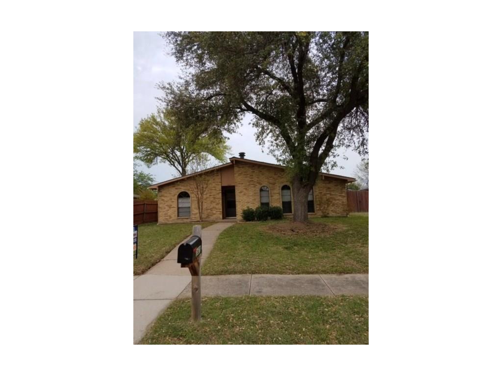Sold Property   1621 Stockton Trail Plano, Texas 75023 0
