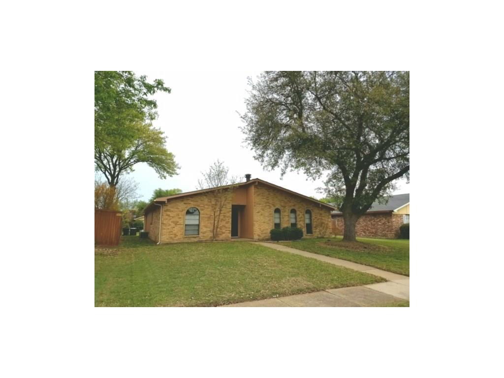 Sold Property   1621 Stockton Trail Plano, Texas 75023 2