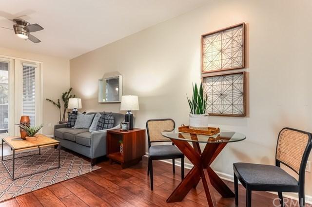 Active Under Contract | 1801 E Katella Avenue #1065 Anaheim, CA 92805 1