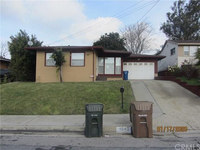 Closed | 1043 W 122nd St Street Los Angeles, CA 90044 3