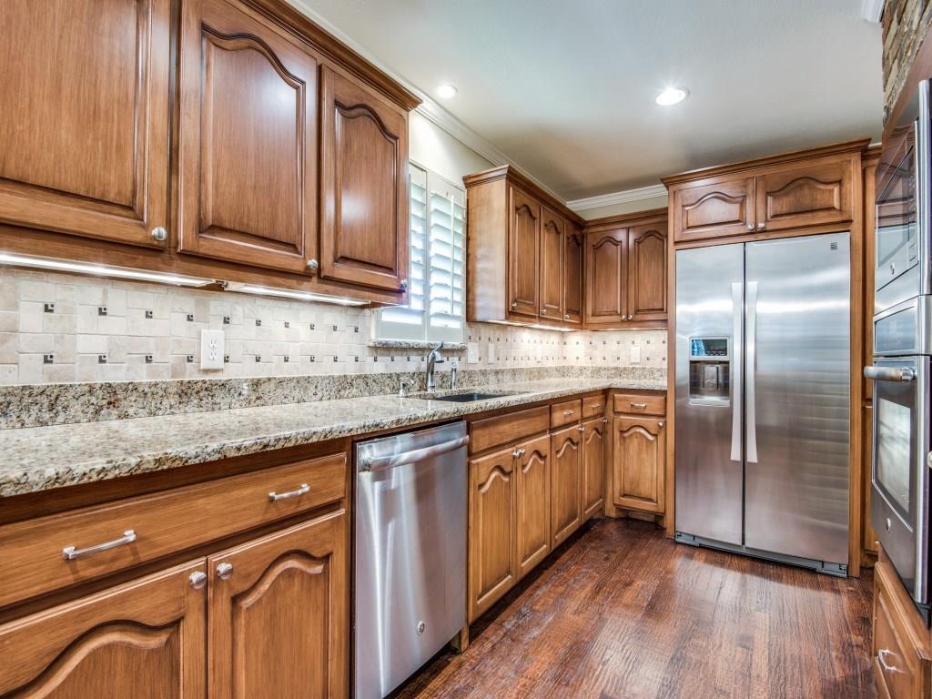 Sold Property | 7718 Arborside Drive Dallas, Texas 75231 13