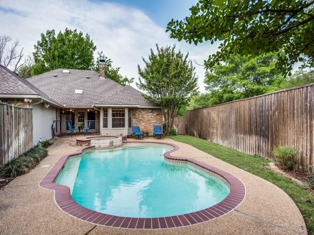 Sold Property | 7718 Arborside Drive Dallas, Texas 75231 24