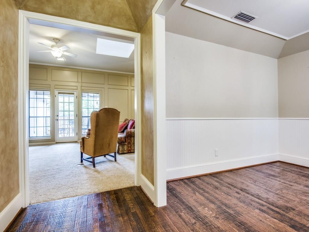 Sold Property | 7718 Arborside Drive Dallas, Texas 75231 4