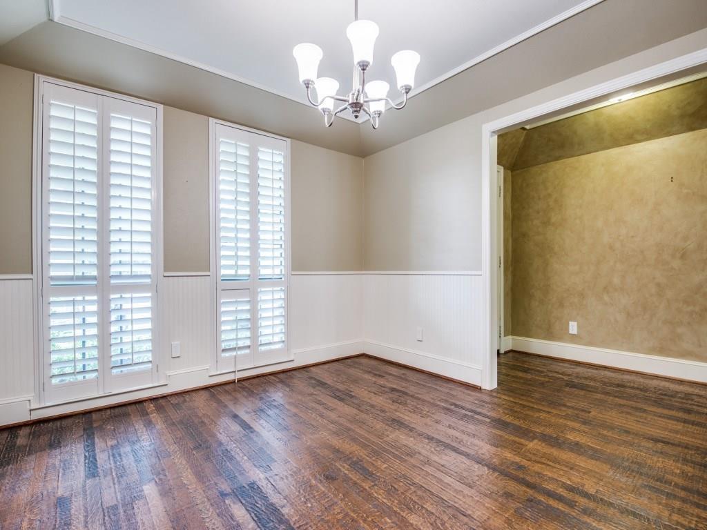 Sold Property | 7718 Arborside Drive Dallas, Texas 75231 5