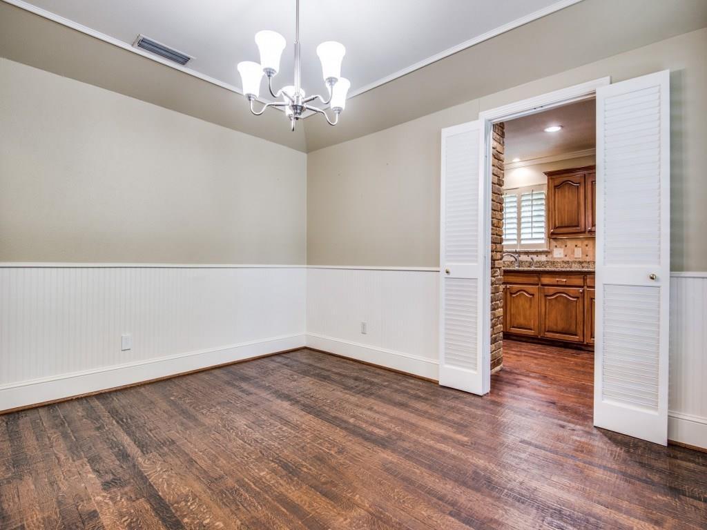 Sold Property | 7718 Arborside Drive Dallas, Texas 75231 6