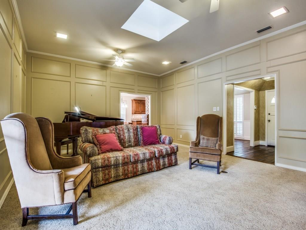 Sold Property | 7718 Arborside Drive Dallas, Texas 75231 8