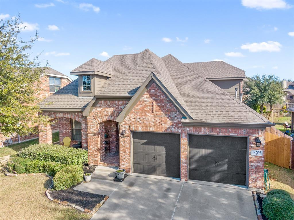 Sold Property | 12708 Lizzie Place Fort Worth, TX 76244 1