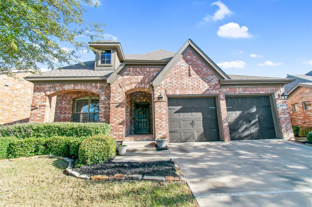 Sold Property | 12708 Lizzie Place Fort Worth, TX 76244 2