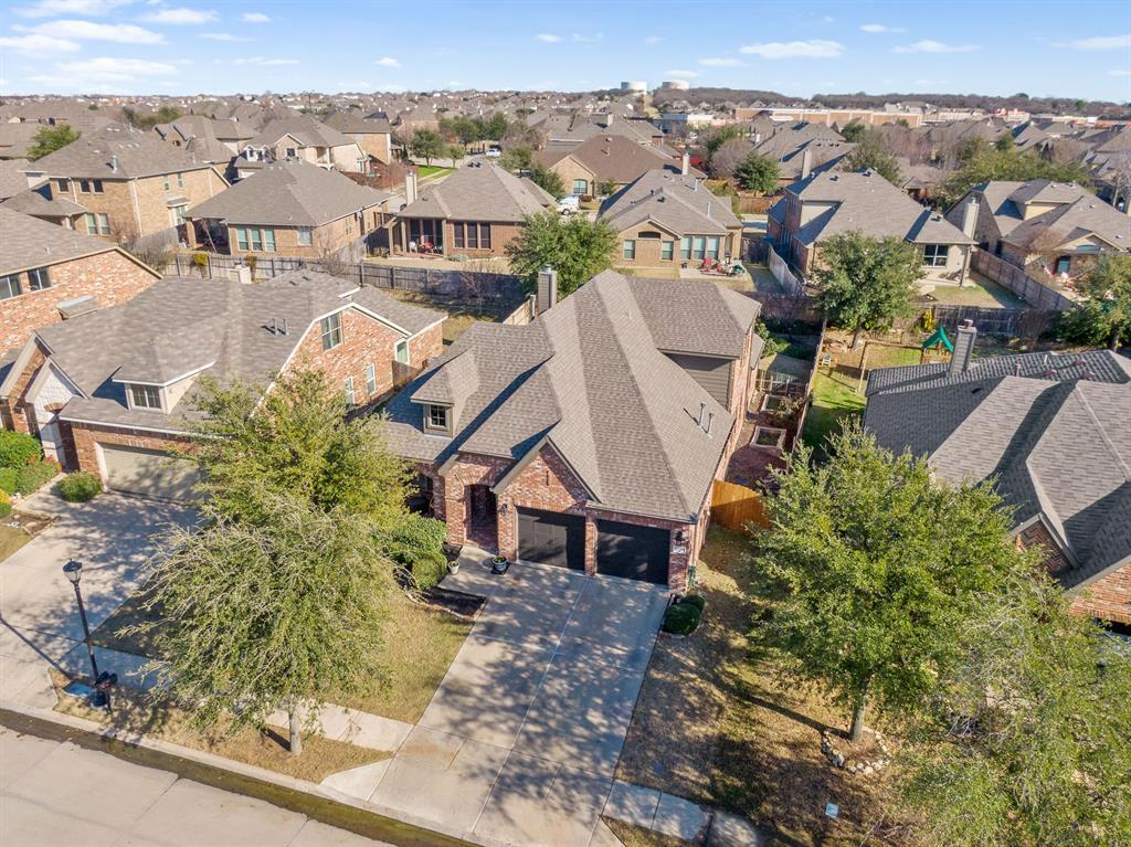 Sold Property | 12708 Lizzie Place Fort Worth, TX 76244 3