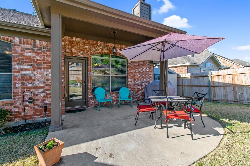 Sold Property | 12708 Lizzie Place Fort Worth, TX 76244 29