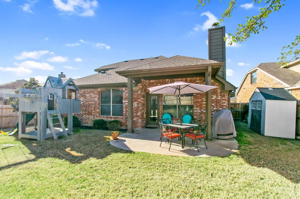 Sold Property | 12708 Lizzie Place Fort Worth, TX 76244 30