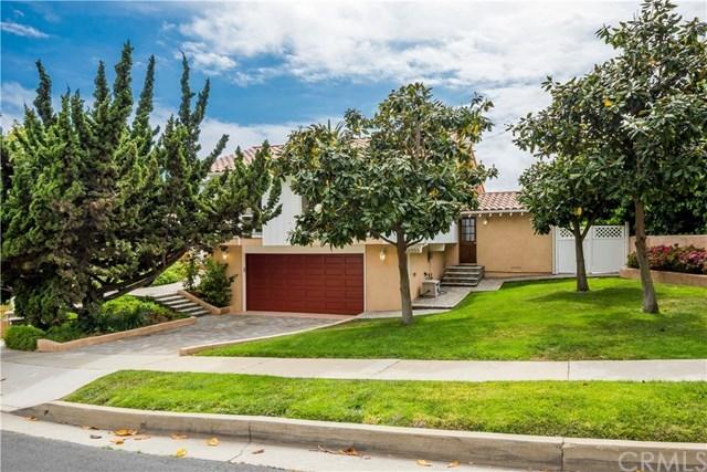 Active | 31055 Via Rivera Rancho Palos Verdes, CA 90275 1