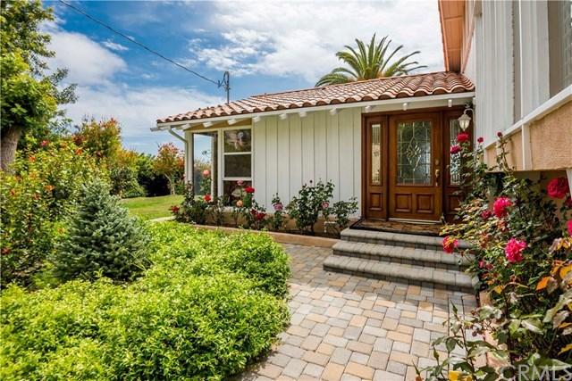 Active | 31055 Via Rivera Rancho Palos Verdes, CA 90275 2