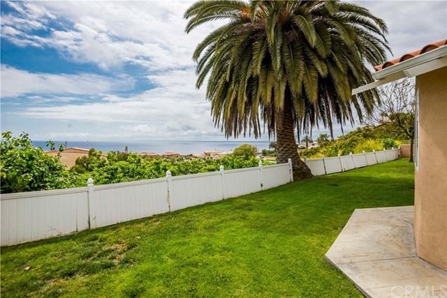 Active | 31055 Via Rivera Rancho Palos Verdes, CA 90275 30