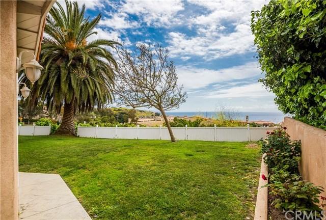 Active | 31055 Via Rivera Rancho Palos Verdes, CA 90275 31