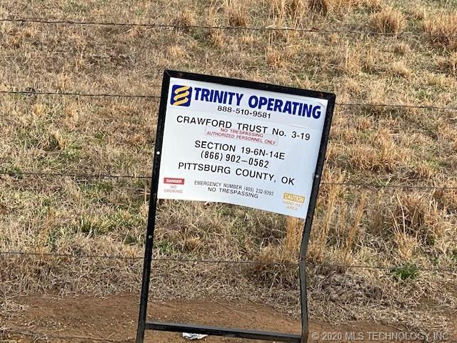 Active |  Tannehill Loop South McAlester, OK 74501 16